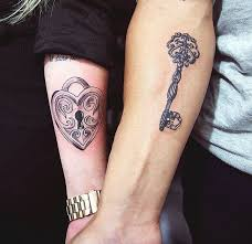 tattoo couple 101 best couple tattoo designs that will keep your