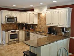 Kitchen Cabinet Refinishing ProPaint Systems - Kitchen cabinets refinished