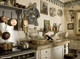 deco cuisine cagnarde une cuisine comme à la cagne décoration intérieure