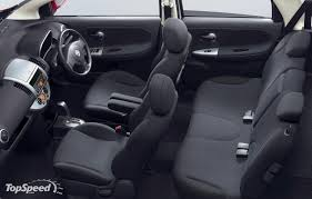 nissan note 2009 interior nissan note 1 5 reviews prices ratings with various photos