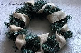 wreath supplies burlap ribbon wreath supplies chevron burlap ribbon wreath burlap