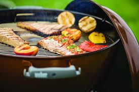 amazon com weber 14402001 original kettle premium charcoal grill