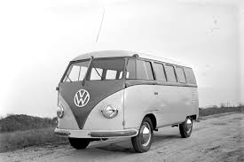 black volkswagen bus happy 60th birthday to the world u0027s most popular van young man blog