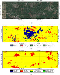 Map Of The Up Remote Sensing Free Full Text Production Of The Japan 30 M