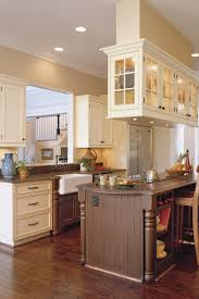 pictures of kitchens with antique white cabinets kitchen inspiration southern living