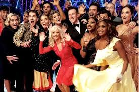 which strictly come dancing stars will join the live tour in 2018