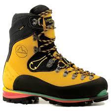 buy boots in nepal la sportiva nepal evo gtx mountaineering boot