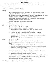 Example Objectives For Resume by More Free Basic Resume Examples Is An Objective Statement
