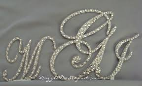 pearl monogram cake topper and pearl wedding cake topper pearl wedding cake