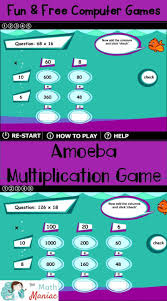 185 best math education 3rd 6th images on pinterest math