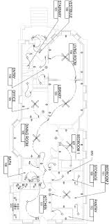 electrical plan electrical layout plan view reshaping our footprint