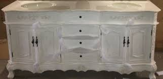 Bathrooms With Double Vanities 72 Inch And Over Vanities Double Sink Vanities Bathroom Vanity