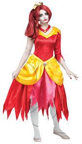 Zombie Princess Halloween Costume Zombie Belle Costume Costumes