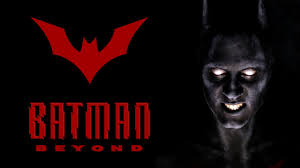 batman beyond makeup attack 01 batman beyond youtube