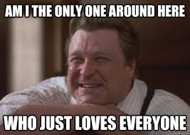 John Goodman Meme - happy john goodman memes quickmeme