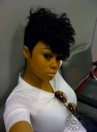 27 piece weave curly hairstyles 50 mohawk hairstyles for black women black chyna mohawks and curly