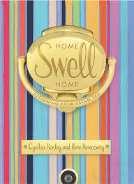 home swell home ebook by cynthia rowley ilene rosenzweig