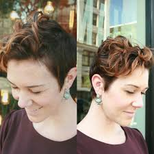 edgy short haircuts pixie 2017
