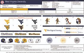 Wvu Parking Map Faqs Trademark Licensing West Virginia University