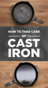 Cast Iron Cooking Everything You Need To Know About Cooking With Cast Iron Pans
