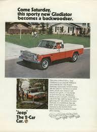 1967 jeep gladiator ads willys u0026 jeep