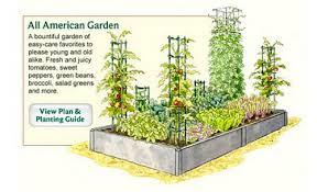 innovative planning a vegetable garden garden technology how to