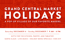 Market Holidays Grand Central Market Events Grand Central Market Holidays
