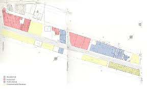 Map Of Cambridge Ma Lina Kara U0027in Once And Future City