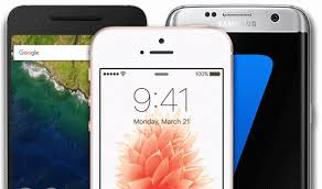 contract mobile phone deals compare deals the top uk networks
