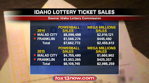 halloween city idaho falls idaho is wyoming siphoning lottery ticket sales from idaho fox13now com