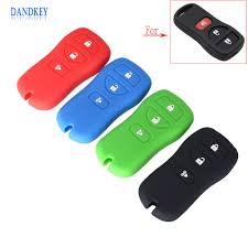 nissan leaf key fob online buy wholesale silicone key fob cover nissan pathfinder from