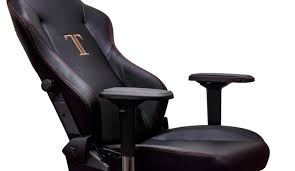 Are Gaming Chairs Worth It Secretlab Titan Review A Big Gaming Chair For Big Gaming People