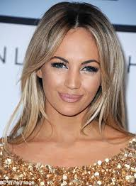 Busty Janet Jade - samantha jade uses lip liner to plump her pout as she attends myer