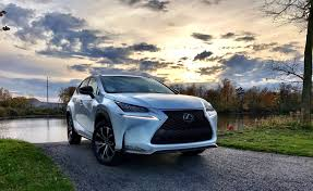 reviews for lexus nx hybrid 2016 lexus nx 200t f sport review