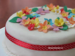 vegetarian gelatin free cake decoration classes bangalore india