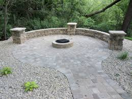 pavers u0026 patio bricks rochester mn custom retaining walls