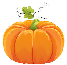 halloween transparent background pumpkin clipart black background collection