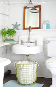 Ideas To Decorate A Bathroom 80 Ways To Decorate A Small Bathroom Shutterfly