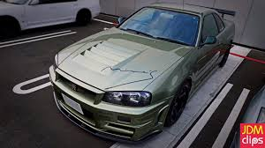 nissan skyline r34 wallpaper gtr jdm japanese domestic market nissan skyline r34 wallpaper