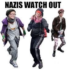 Social Justice Warrior Meme - ann sterzinger why are social justice warriors complaints so