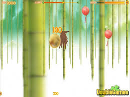 kung fu panda 2 monkey run game