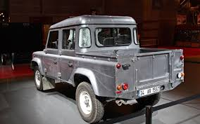 range rover truck in skyfall land rover from skyfall pictures to pin on pinterest thepinsta