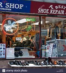 barber shop shoe shine repair financial district manhattan near