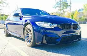 Bmw M3 Sedan - 2016 bmw m3 sedan full review start up exhaust test drive