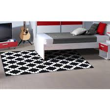 how big should my area rug be trellis stitch polypropylene area rug walmart com