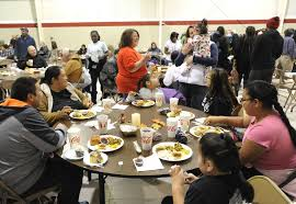 photo gallery thanksgiving day at the salvation army 11 23 17