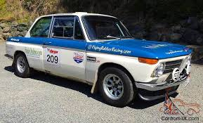 bmw rally car for sale 2002 road race rally car m10