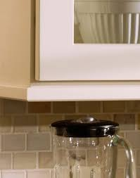 Best  Kitchen Cabinet Molding Ideas On Pinterest Updating - Kitchen cabinets moulding