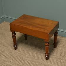 Victorian Coffee Table by Quality Victorian Mahogany Antique Side Coffee Table C 1870