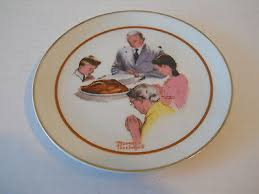 norman rockwell 6 special edition collector s porcelain